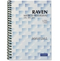 RAVEN - CUADERNO APM II - ADVANCED PROGRESSIVE MATRICES